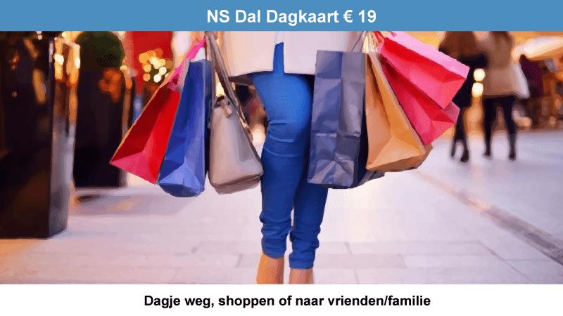 Dal Dagkaart actie