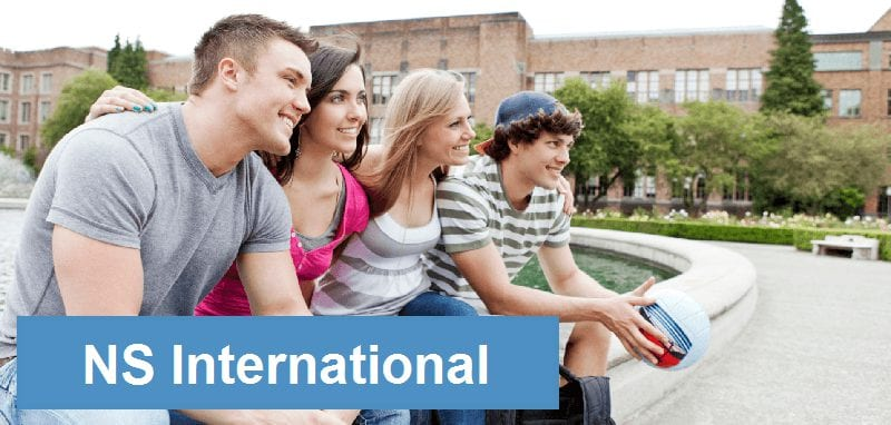 NS International korting