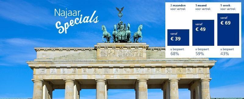 Najaarsspecial Berlijn