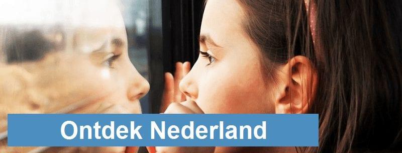Ontdek Nederland samen