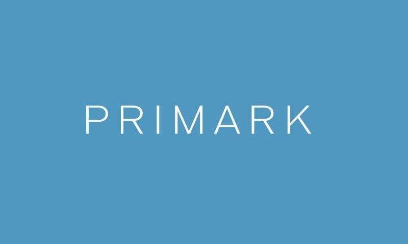 Met de trein naar Primark
