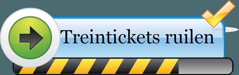 Treinticket of NS dagkaart ruilen/verkopen/kopen