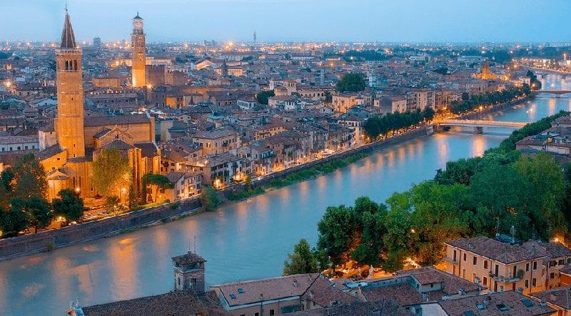 Treintickets per Autotrein naar Verona
