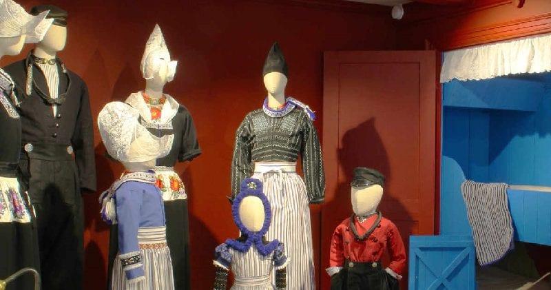 Klederdrachtmuseum Amsterdam