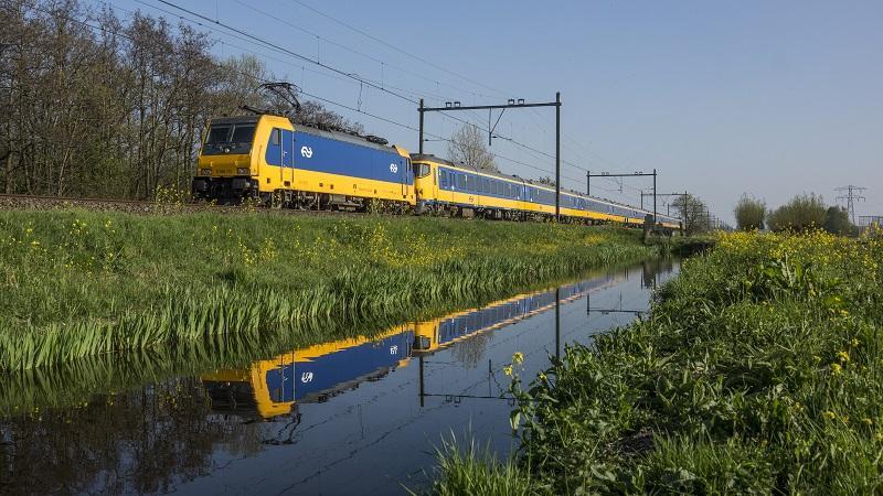Traxx Locomotief