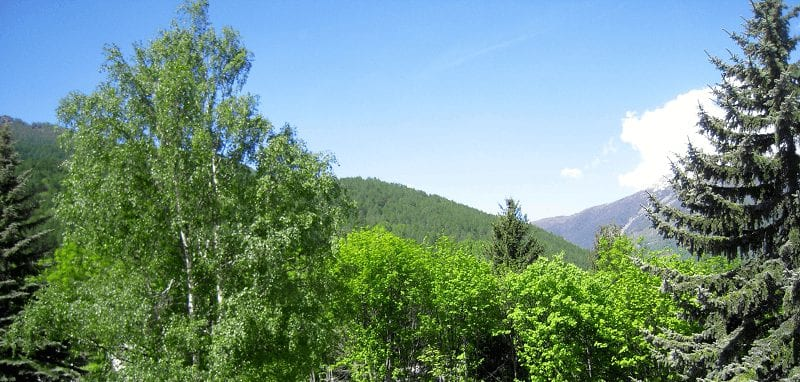 Treintickets naar Bardonecchia