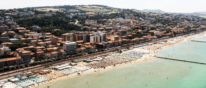 Treintickets naar Ancona