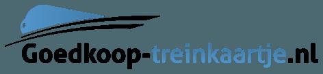 Logo van Goedkoop Treinkaartje