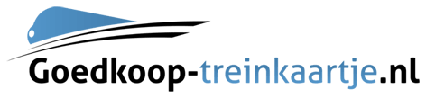 Logo Goedkoop-treinkaartje.nl