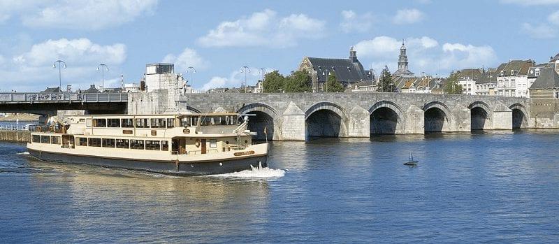 Rondvaart door Maastricht