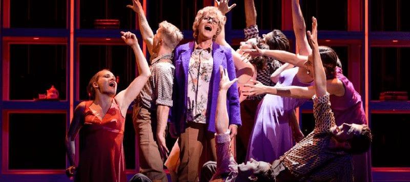 Musical Annie MG Schmidt