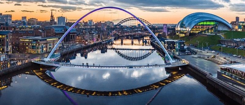 MiniCruise Newcastle