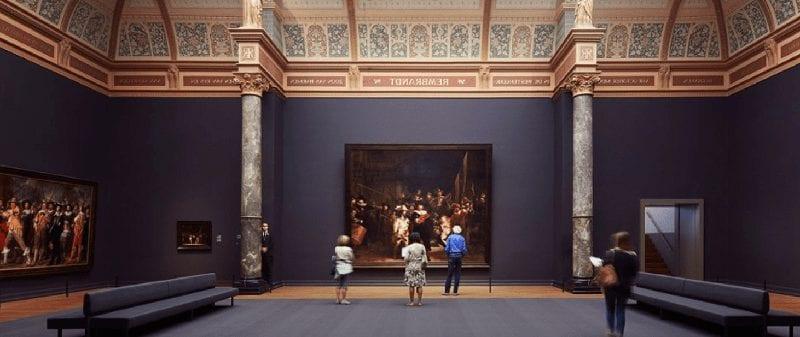 Rijksmuseum met korting