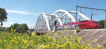 Treinkaartje Zon Thalys