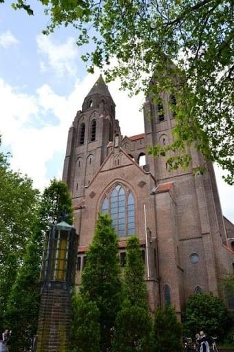 Kerk in Laren