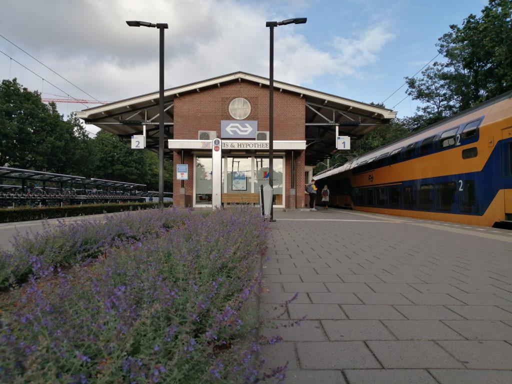 Station Nunspeet