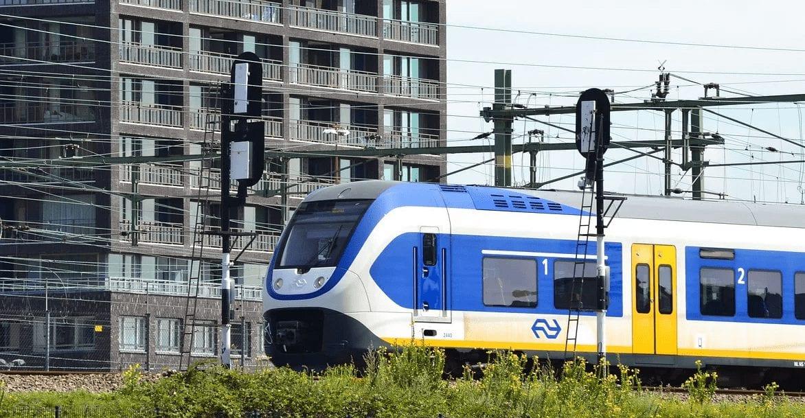 Goedkope treinkaartjes: trein acties in oktober 2020