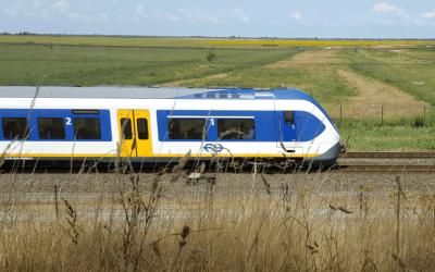 Goedkope treinkaartjes in september 2020