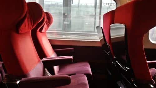 Thalys campagne speelt in op emotie